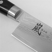 Ножи YAXELL серии Ran, 69 слоев дамасская сталь