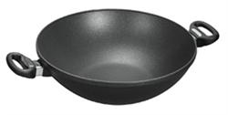 Сковорода ВОК Woll 1132D - фото 3780