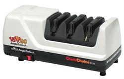"""Точилка электрическая для заточки ножей """"Chef'sChoice"""", CC1520W - фото 3793"""
