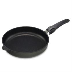 Сковорода для индукционной плиты АМТ I-1528