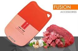 Доска термопластиковая с антибактериальным покрытием Samura FUSION SF-02R