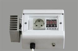Высокоточный регулятор/стабилизатор мощности РМЦ-3-3500 - фото 5831