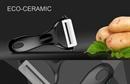 Овощечистка керамическая Samura Eco-Ceramic SCP-100BL