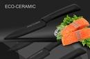 Нож керамический кухонный универсальный Samura Eco-Ceramic SC-0021B
