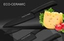 Нож керамический кухонный Шеф Samura Eco-Ceramic SC-0084B
