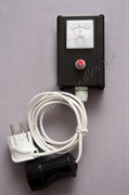 Регулятор мощности аналоговый 0-3000Вт
