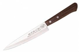Нож кухонный универсальный 15 см, серия Natural Wood