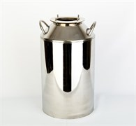 Бак Алковар + фланец 12 литров