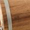 Жбан дубовый на подставке 3л - фото 5028