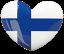 FINLANDIA Самогонный аппарат №1