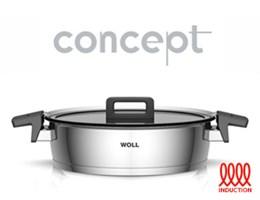 Посуда Woll серия Concept
