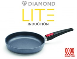 WOLL Diamond Lite Induction