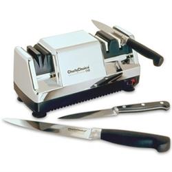 """Точилка электрическая для заточки ножей, хром """"Chef'sChoice"""", СС110HR - фото 3790"""