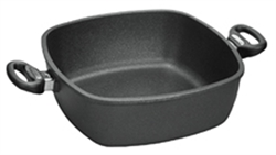 Квадратная сковорода Woll 1028D