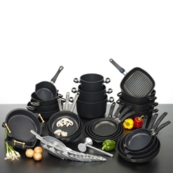 Ассортимент посуды АМТ
