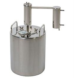 Самогонный аппарат Wein Славянка Премиум 20 литров - фото 6752