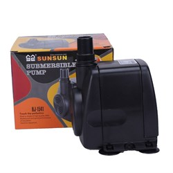 Компрессор для автономного охлаждения 8W, 600л./час - фото 7650