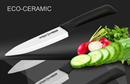 Нож керамический кухонный универсальный Samura Eco-Ceramic SC-0021