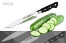 Нож кухонный стальной универсальный Samura PRO-S SP-0023/G-10