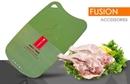 Доска термопластиковая с антибактериальным покрытием Samura FUSION SF-02OL