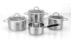 Набор посуды GIPFEL 1503 SIGNO 7пр