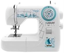 Электромеханическая швейная машина Jaguar Voyage