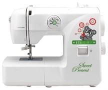 Электромеханическая швейная машина Jaguar Sweet Present